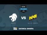 EN North vs Na`Vi, mirage, ESL Pro League - Europe  vk.comnorth_csgo