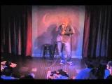 Bill Burr vs. Hecklers/Donut