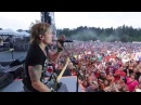 Keith Urban Sweet Home, OR - August 2, 2015