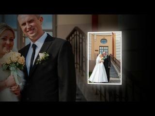 Слайд-шоу: Свадьба Сергея и Катерины ч 2