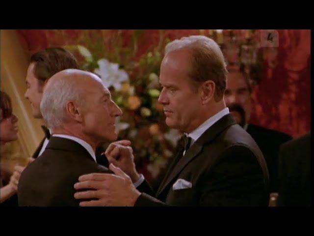 Homosexuality in Frasier