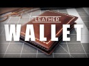 UP CYCLE Making a Wallet from a Hamburger Wrapper