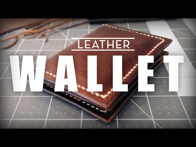 UP CYCLE: Making a Wallet from a Hamburger Wrapper