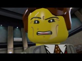 LEGO City Undercover Official Announce Trailer