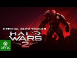 Halo Wars 2: Blitz Multiplayer Beta Trailer