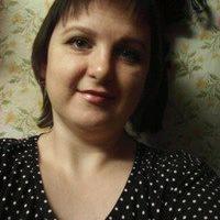 Оксана Горелова