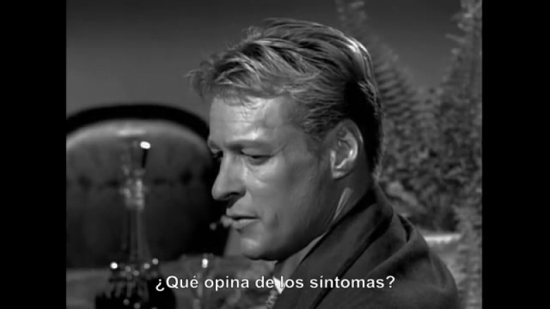 Twilight Zone (Dimension Desconocida) 2x13 Back There -Regreso allí- Russell Johnson Subt. 1959