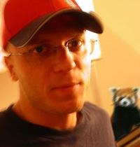 Александр Малиновский