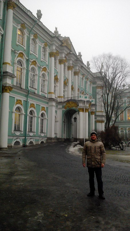 Константин Семенов | Нижний Новгород