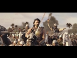 Индийские 300 спартанцев,не знающих страха,боли и...законов физики !