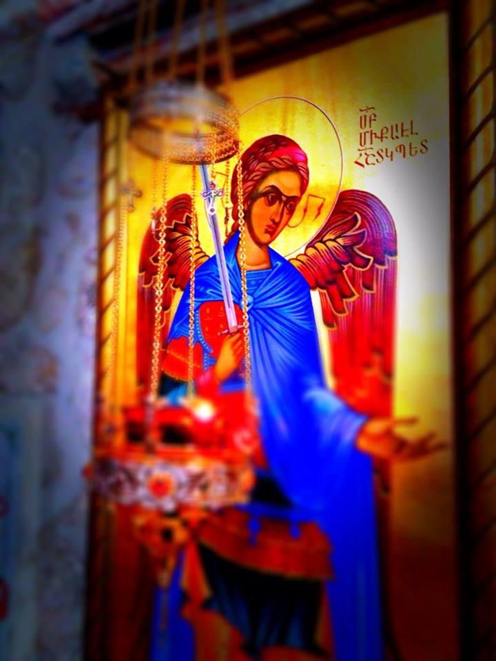 Афиша Ростов-на-Дону Соборная молитва за Армению и Арцах