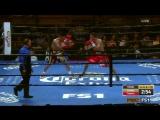 Miguel Flores vs Ruben Tamayo (28-05-2016)