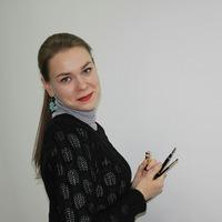 Марина Щелокова