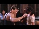 Ван-Дамм танцует под Баскова