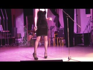 Яна Вохмянина Two Bare Feet (Katie Melua Cover)