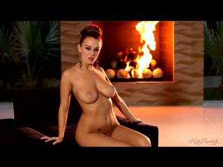 Leanna Decker - Girl on Fire (Holly Randall)