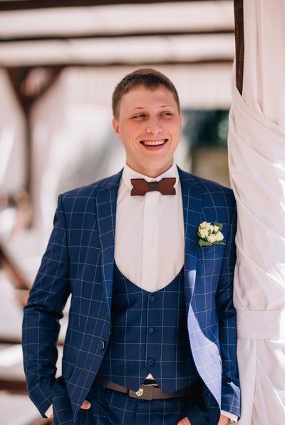 Евгений Паршин