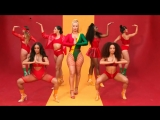 Премьера. Iggy Azalea feat. Anitta - Switch [ft]