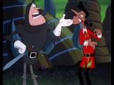 Бешеный Джек Пират! Серия 04б. Рыцарь и принцесса