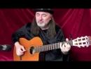 Million Scarlet Roses - Миллион Алых Роз - Igor Presnyakov - fingerstyle guitar
