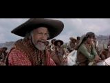 Ружья великолепной семерки  Guns of the Magnificent Seven (1969) Жанр Боевик, Драма, Приключения, Вестерн
