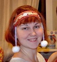 Евгения Киушева