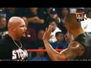 [WWE QTV[Cамці Савців]☆[WrestleMania XIX](19)]Promo]]The Rock vs Stone Cold]Steve Austin]Рок про «Ледяная Глыба» Стив Остин]