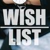 Your Wish List
