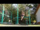 11X- grip muscle ups