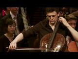 Prokofiev - Symphony-Concerto op. 125 (Full)