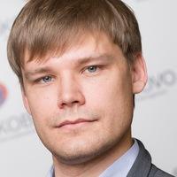 Илья Крупенич