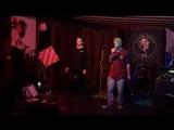 Ma.Mi feat. Strega Salamandra - Giusto o Sbagliato( LIVE AL VECCHIA SCUOLA PUB DI PALAZZOLO 5.11.2016 )