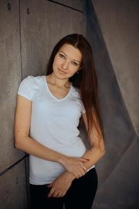 Ксения Киршова