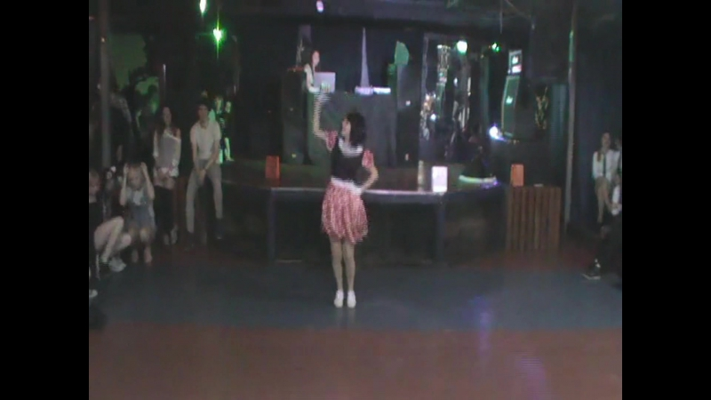 ✖S.W.D. (Lovenel)✖ Kyary Pamyu Pamyu–PONPONPON dance cover