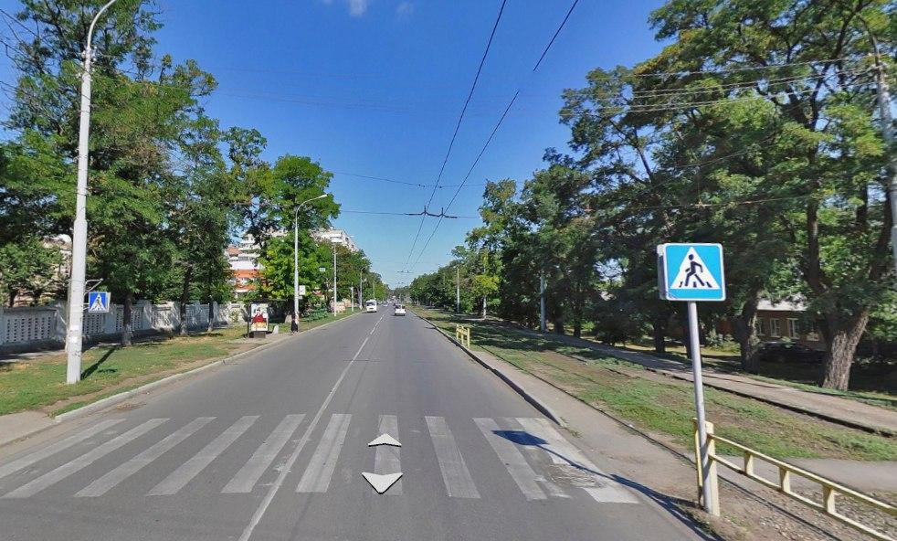 В Таганроге водитель «пятнашки» сбил пешехода на пешеходном переходе