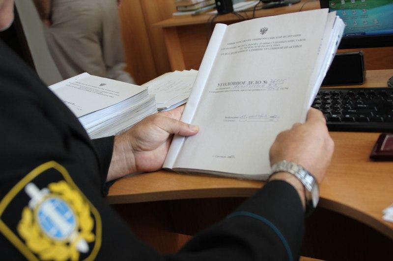 В Таганроге в отношении водителя, сбившего пешехода и полицейского, заведено уголовное дело