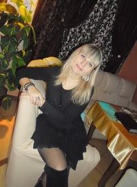 Надюшка Зелинская