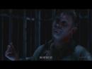 Сверхъестественное, сцена с Люцифером в клетке (11й сезон 10я серия)