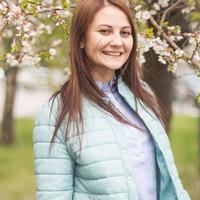 Наташа Михалишина