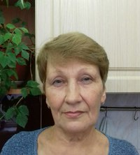 Лидия Селютина, Челябинск - фото №4