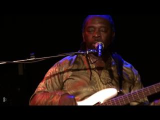 Sona Jobarteh  Band - Kora Music from West Africa