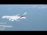 Emirates_ #HelloJetman