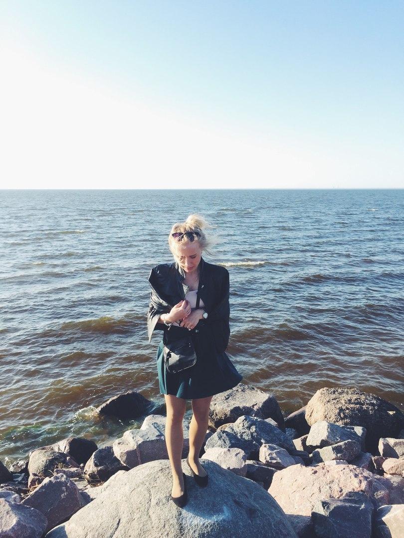 Карина Марина, Санкт-Петербург - фото №4
