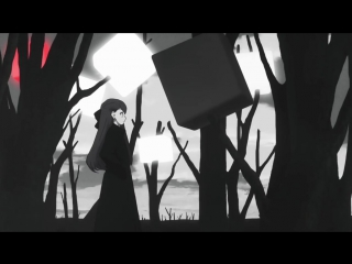 Porter Robinson Madeon - Shelter (Official Video) (Short Film with A-1 Picture