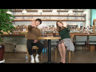 Showbiz Korea Ep.1446 Interview Jung Il Woo (русские субтитры)