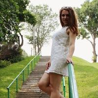 Анкета Марина Каятова