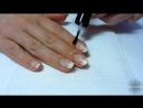 Скраб для ногтей и кутикулы Kalyon