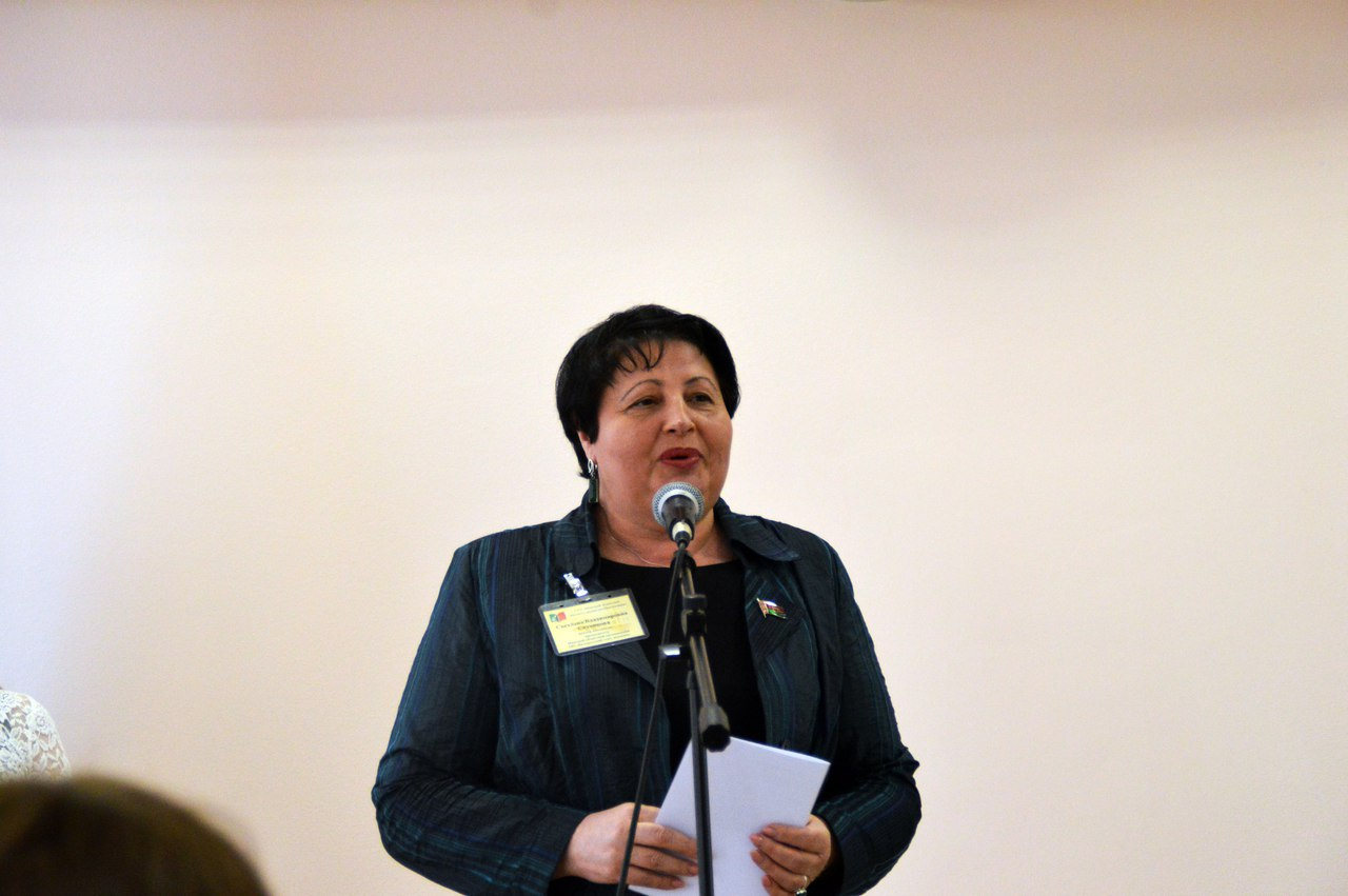 Светлана Владимировна Ситникова