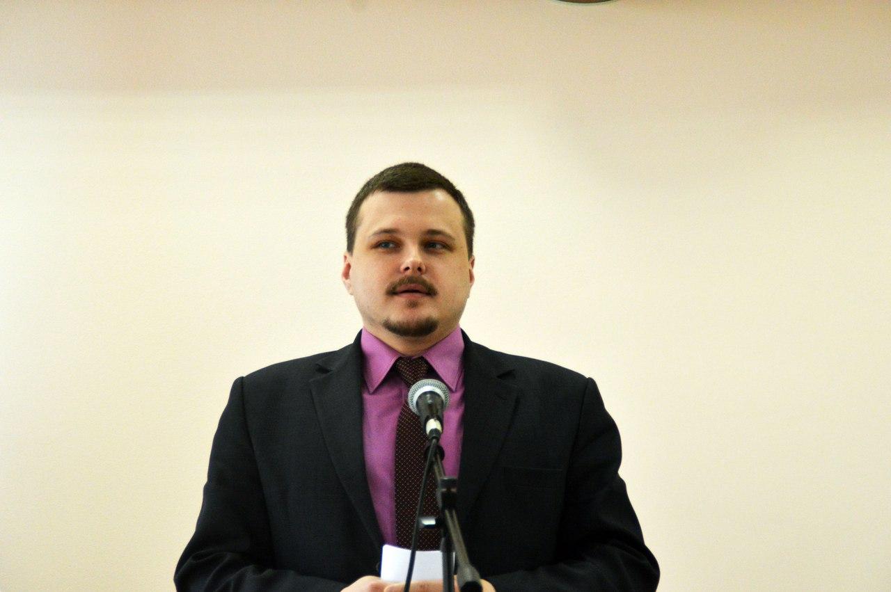 Дмитрий Анатольевич Красовский