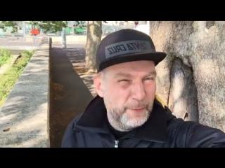 Рим онлайн с Алексом Дубасом. Как просыпается Вечный город в выходные?
